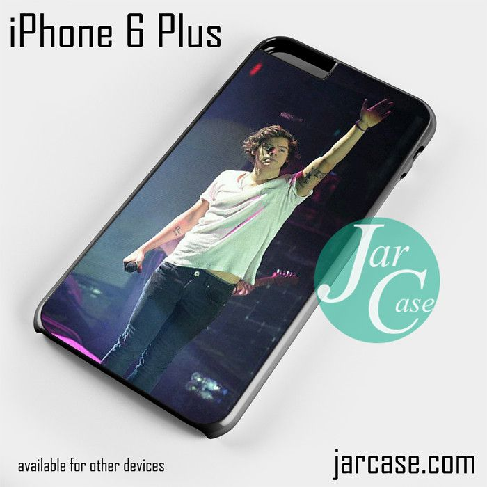 One Direction konser Phone case for iPhone 6 Plus and other iPhone devices