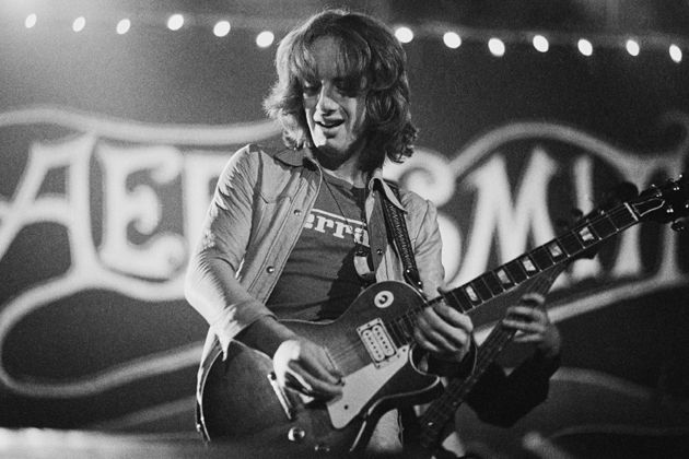 Top 10 Brad Whitford Aerosmith Songs