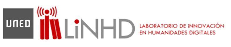 LINHD es un centro de investigación en Humanidades Digitales de la UNED que funciona como marco de innovación, investigación, asesoría y formación a investigadores y proyectos en español.