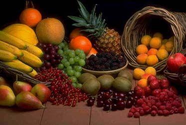 Le conserve a base di frutta: indice