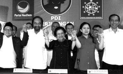 Jokowi: Kerjasama Tanpa Syarat Bisa Dilakukan
