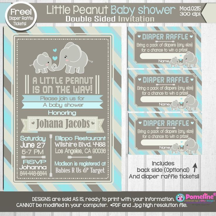cc3f8bb66c4d03b0c092c95437f3f168 peanut baby shower free diapers best 25 diaper raffle wording ideas on pinterest,How To Word A Diaper Raffle On The Invitation