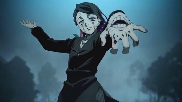 Tips Anime Anime Demon Slayer