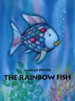 "The Rainbow Fish. I use this in conjunction with ""Aquarium"" from Carnival of the Animals"