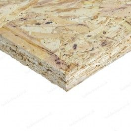 OSB Board 18mm x 2440mm x 1220mm (OSB3)