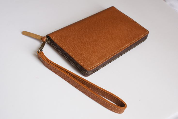 Handmade Genuine Cow Leather Wallet