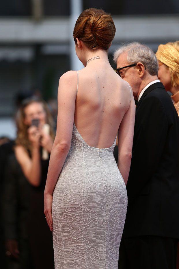 Emma Stone - 'Irrational Man' Cannes Film Festival Premiere