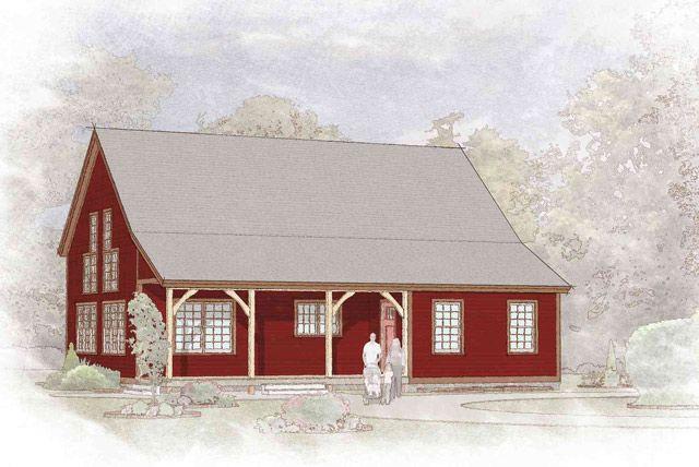 Best 25 barn house plans ideas on pinterest pole barn for Classic barn plans