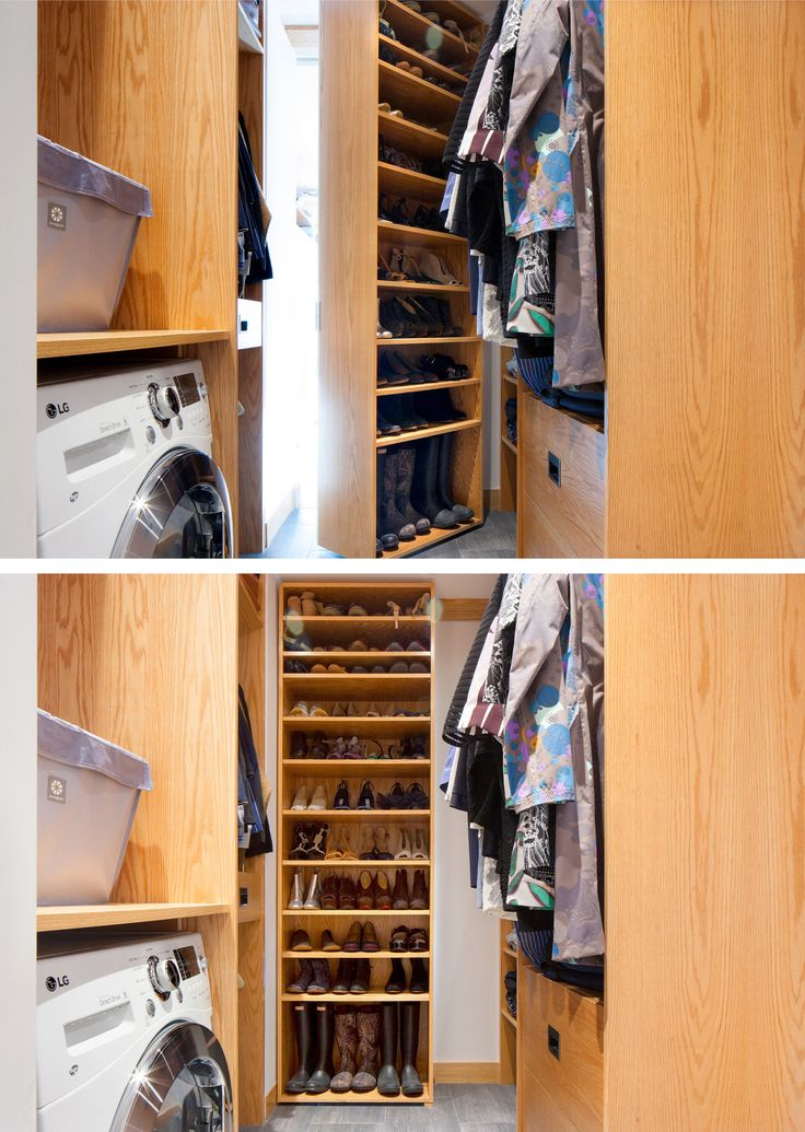 131 best images about home small space living storage on pinterest small apartments - The home in the loft space without borders ...