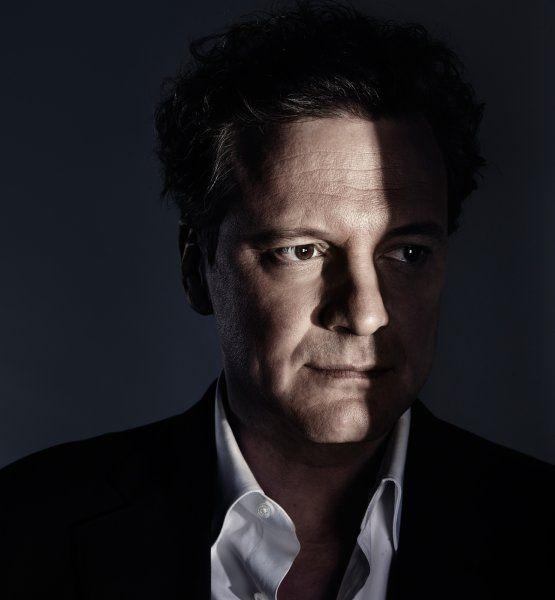 TIME - Colin Firth - 1/3