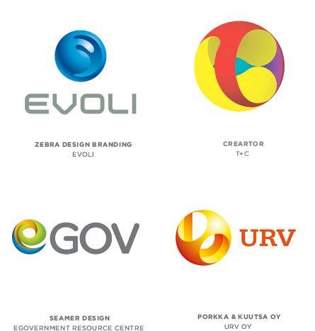 2012 Logo Trends   Articles   LogoLounge