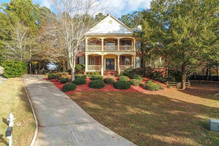 561 Linley Trce, Lawrenceville, GA 30043 Zillow House