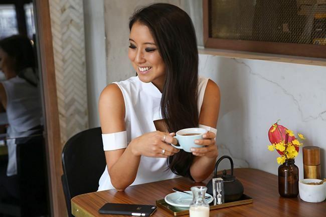 Matcha Maiden's Sarah Holloway shares her tips for aspiring entrepreneurs.