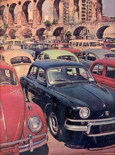 Lapa - Rio de Janeiro, 1965