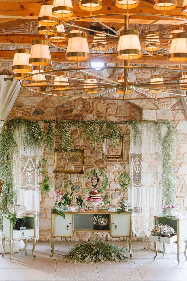 Gorgeous Greek Wedding Inspiration | Elias Kordelakos Photography | Bridal Musings Wedding Blog 41