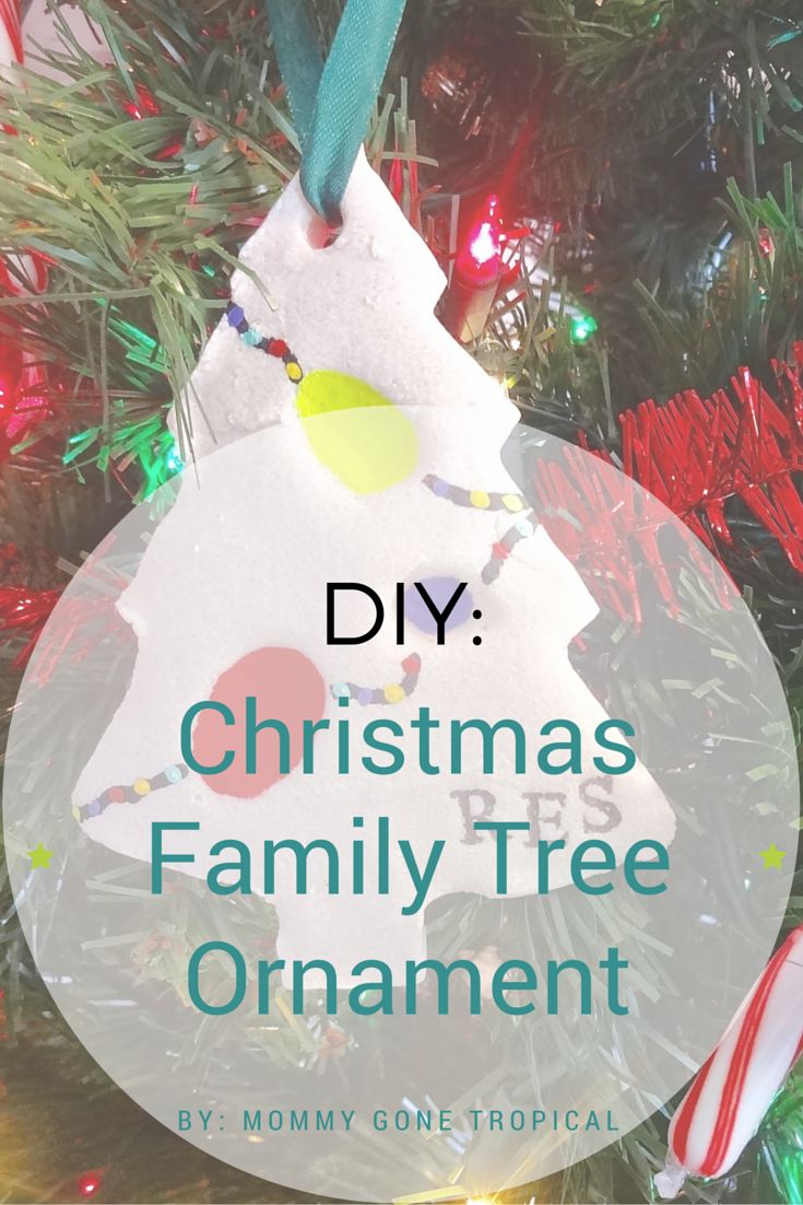 Best 25 family fingerprint ornament ideas on pinterest kids diy salt dough christmas family tree ornament solutioingenieria Choice Image