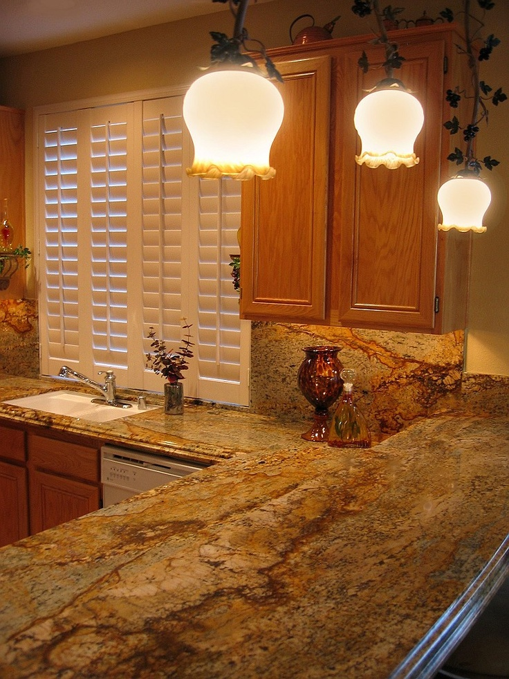 Best 25 Granite Countertops Ideas On Pinterest Kitchen