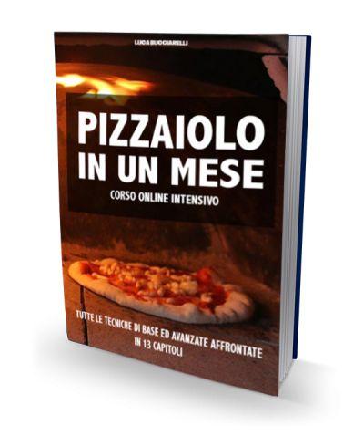 Corso Pizzaiolo Online - Pizza Corsi