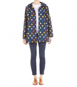 Gorman raincoat