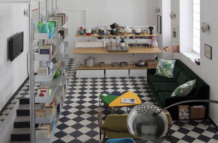 Ciekawe i piękne kuchnie. Aranżację kuchni, zobacz więcej na: https://www.homify.pl/katalogi-inspiracji/37773/wystroj-kuchni-inspirujace-aranzacje