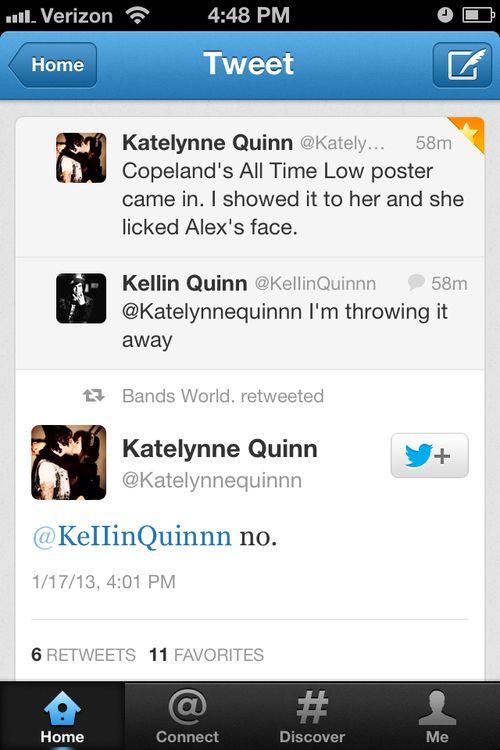 Katelynne kellin and Copeland