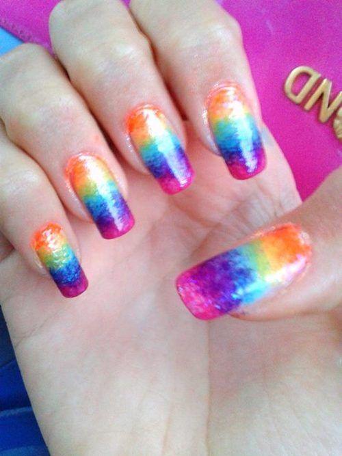 nail art | via Facebook | Manicure Ideas | Pinterest