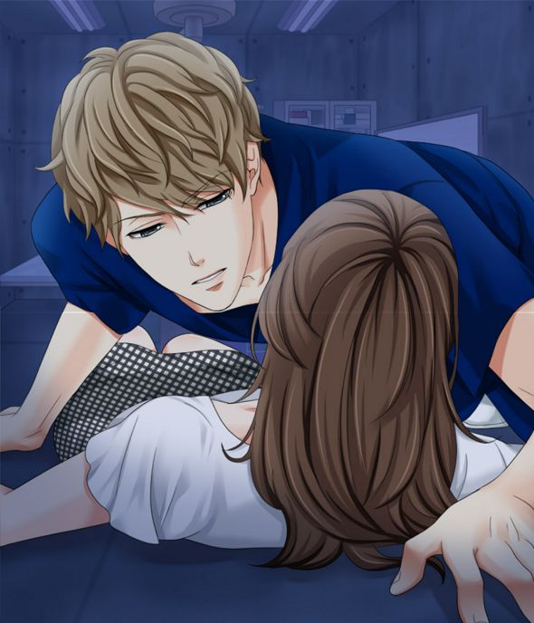 160 Best Images About Otome Games On Pinterest