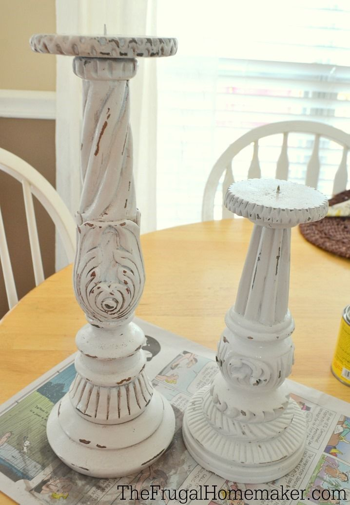 How to use Minwax to take a stark white paint job and make it warmer.