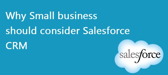 one to many relationship in salesforce crm