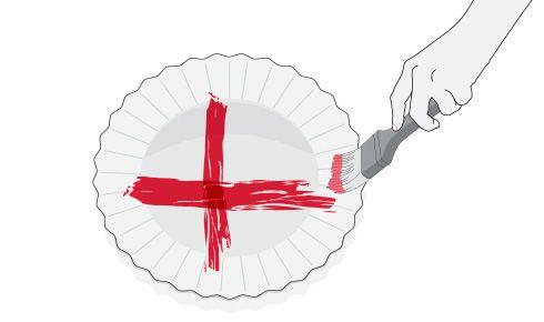 Hágalo Usted Mismo - ¿Cómo pintar platos para decoración?
