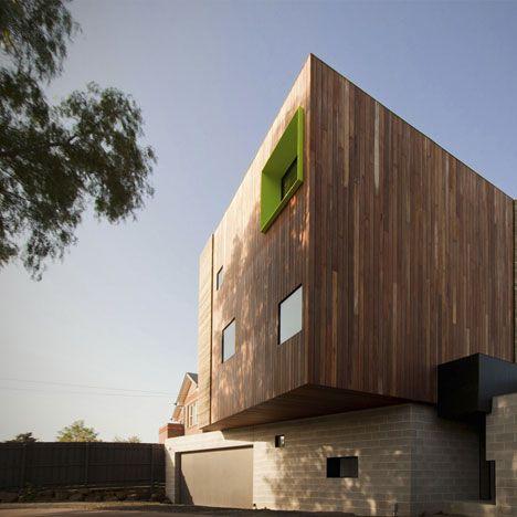 HANS-house by M O D O  http://www.dezeen.com/2012/06/16/emblematic-monument-by-enrique-norten-and-ten-arquitectos/#