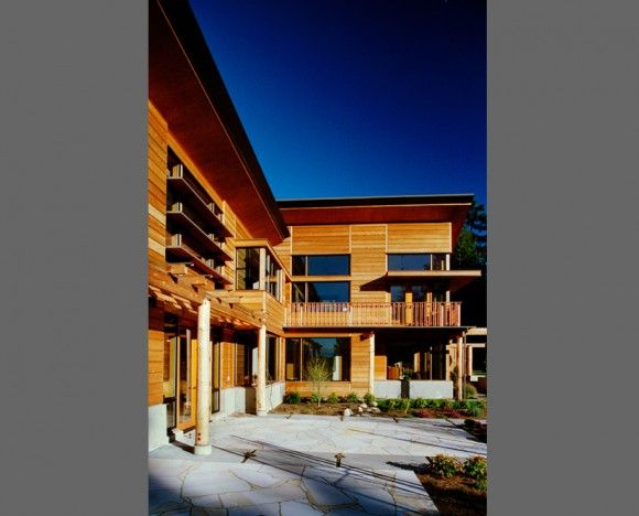 53 best rural houses images on pinterest bainbridge for Bainbridge architects