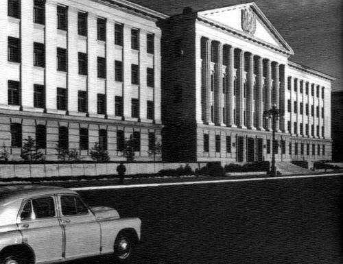 Объект культурного наследия регионального значения (083)
