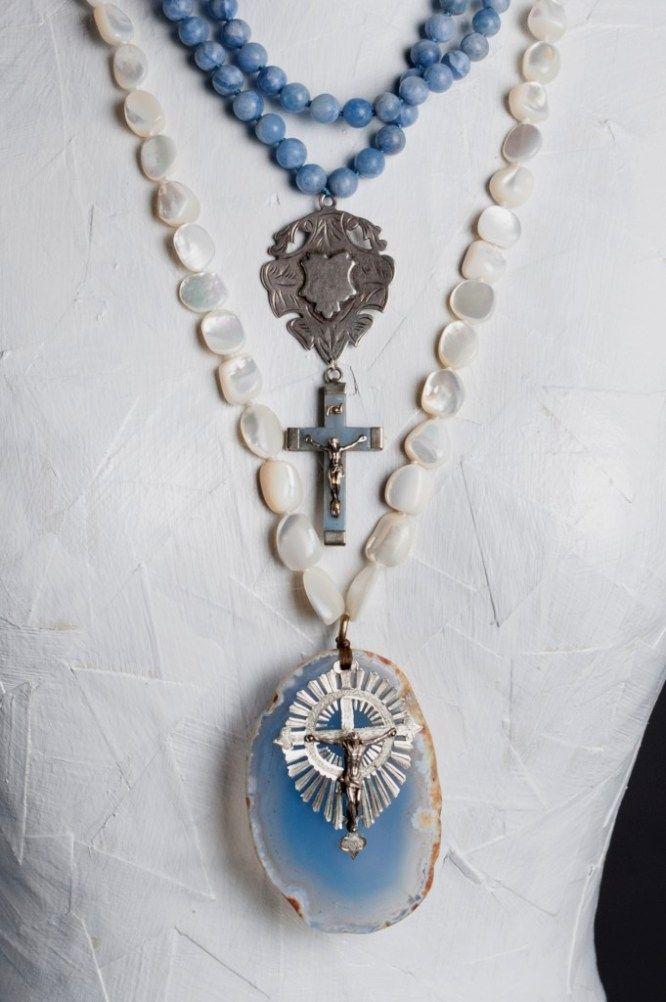 Nancy Price Interiors Interior Designers Jackson Mississippi Aura Jewelry Repurposed Antique