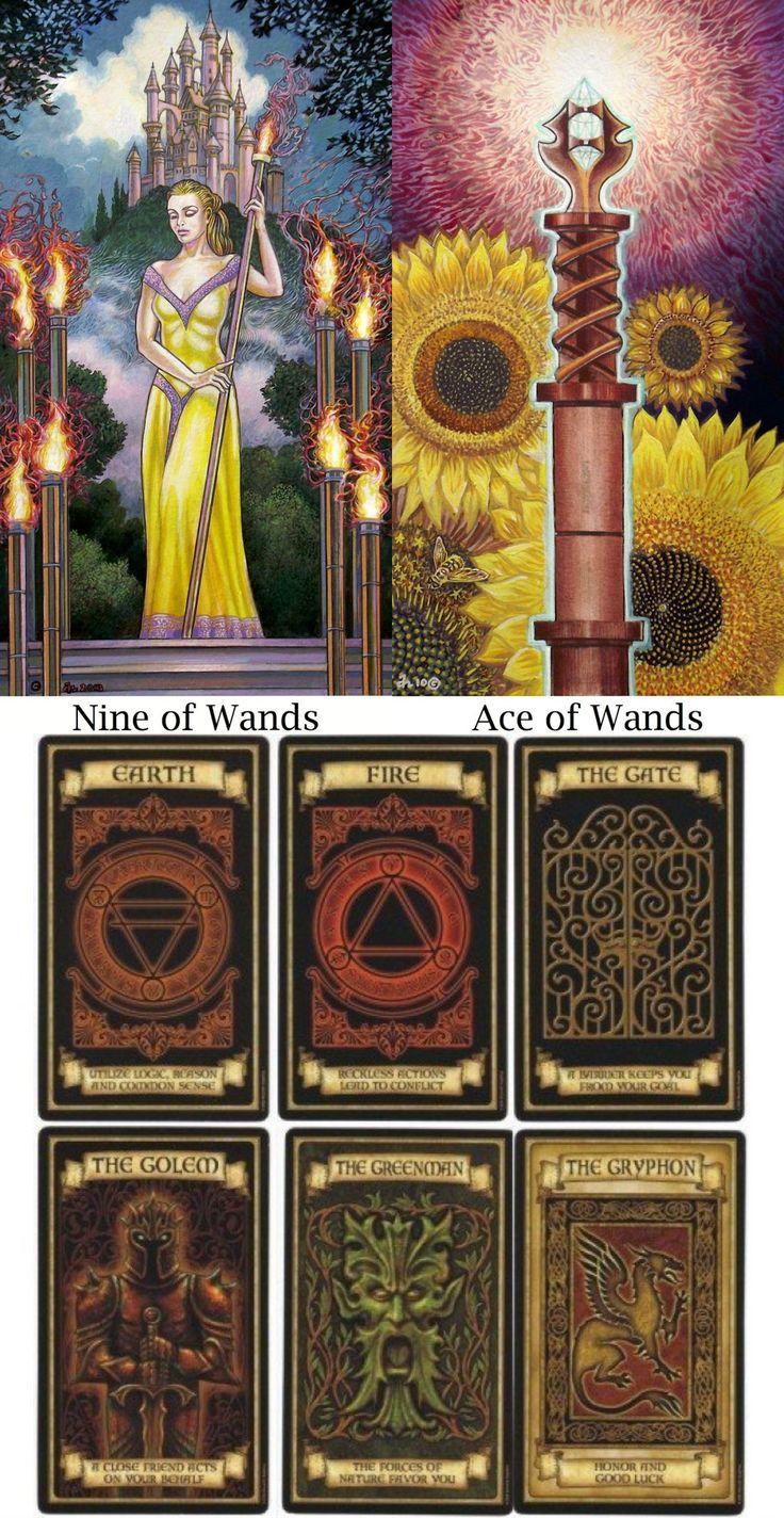 Tarot Wiki: Best 25+ Tarot Cards Online Ideas On Pinterest