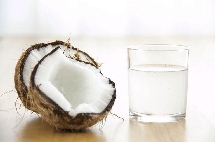 De voordelen van kokoswater, als je dat elke dag drinkt…. | Dagelijks.nu