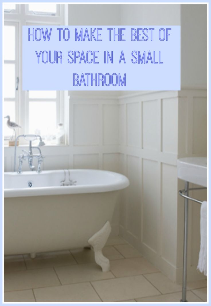 62 Best The Best Bathroom Tips Images On Pinterest