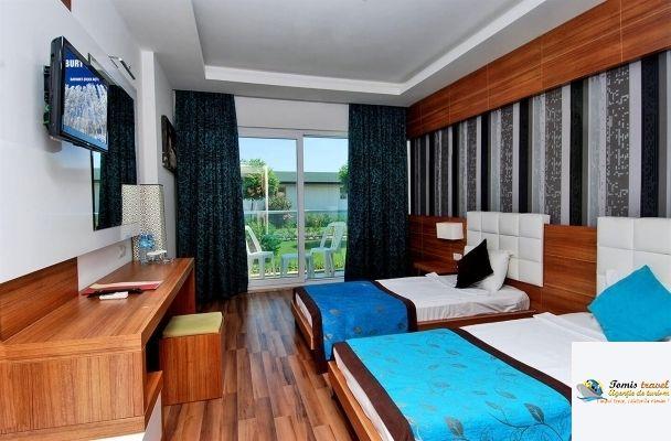 Hotel Maya World Belek All Inclusive, #Belek, #Antalya, #Turcia