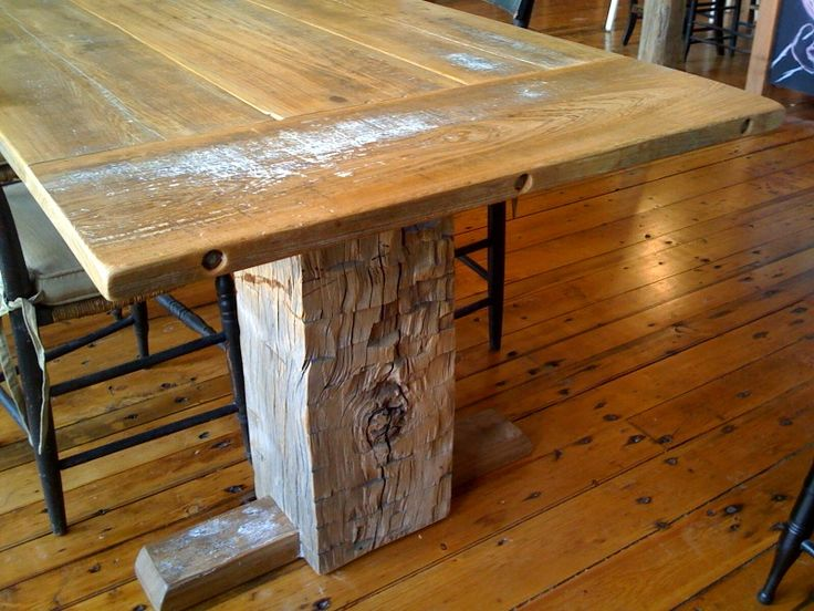 13 best images about farmhouse table on pinterest for Kitchen design 90501