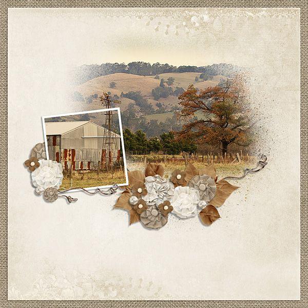 SG161221WhatAView - Nature - Gallery - Scrap Girls Digital Scrapbooking Forum