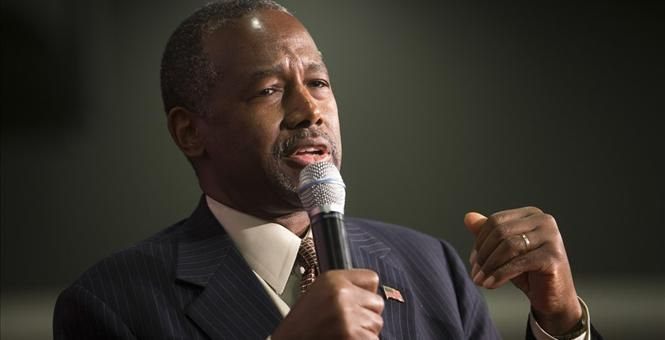 "09-24-2015  Ben Carson's Warning:  ""Beware of the false prophets, who come to you in sheep's clothing, but inwardly are ravenous wolves. You will know them by their fruits."" (Matthew 7:15-16)"