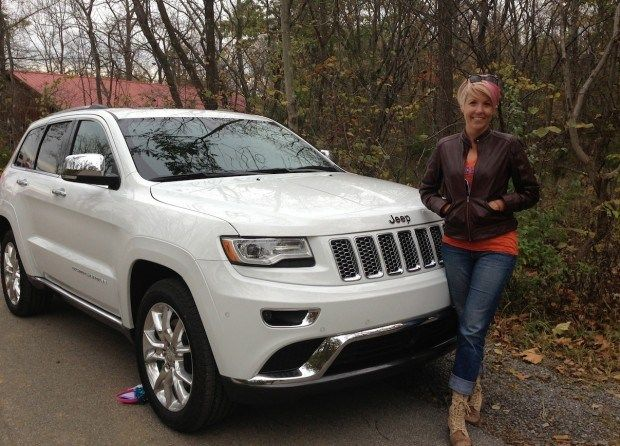 Great Jeep Grand Cherokee Forums