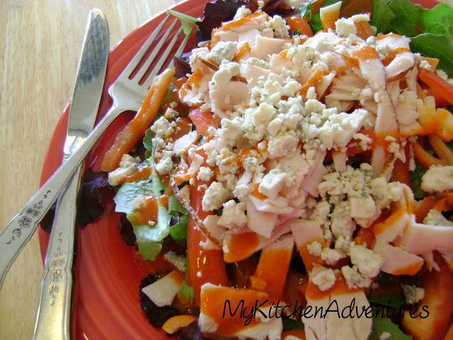 Griechischer salat weight watchers punkte