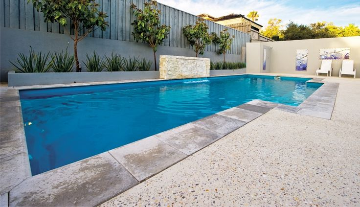 The elegance range swimming pools fibreglass pools for Swimming pool dealers
