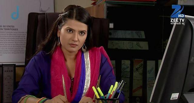 Zee Biggest Fan: Wednesday's Update On Bride With Benefits 04-04-20