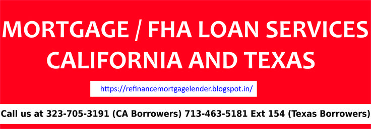 Mortgage Interest Rates Today California https://refinancemortgagelender.blogspot.in/2017/09/how-to-refinance-your-mortgage-in.html