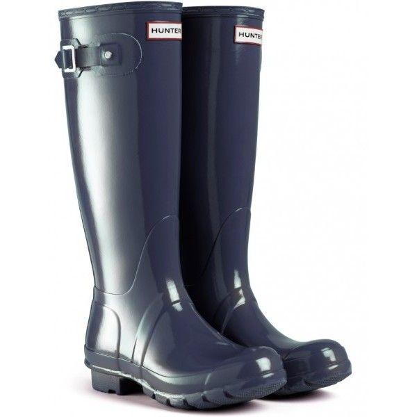 Top 25+ best Blue wellington boots ideas on Pinterest   Black ...