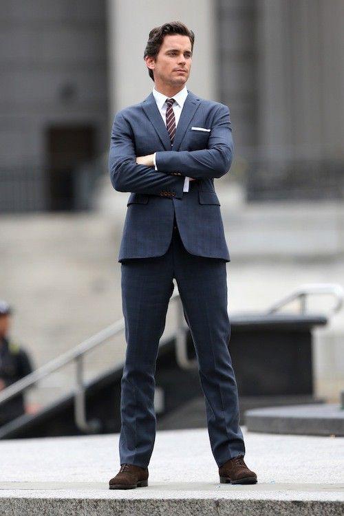 Matt Bomer (FBI : Duo très spécial) : alerte à la bombe dans les rues de New York !