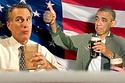 The Presidential Debate Drinking Game