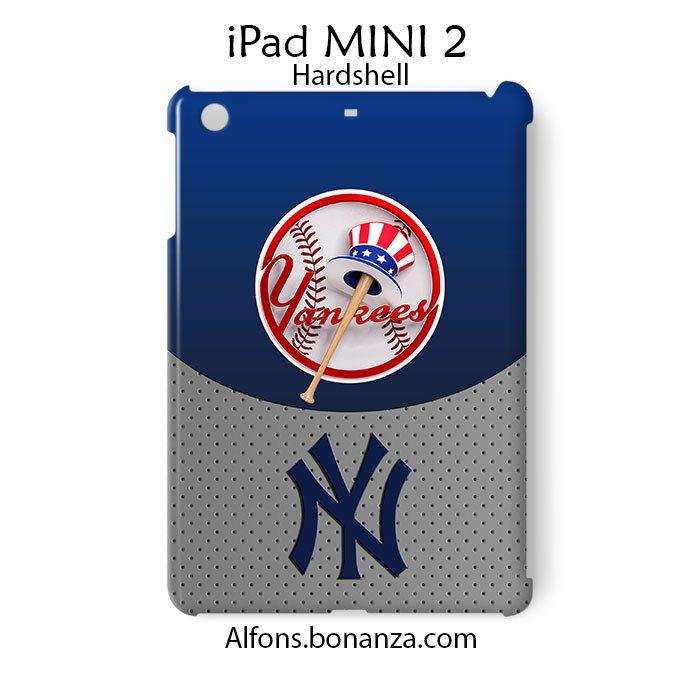 New York Yankees iPad MINI 2 Case Cover Hardshell